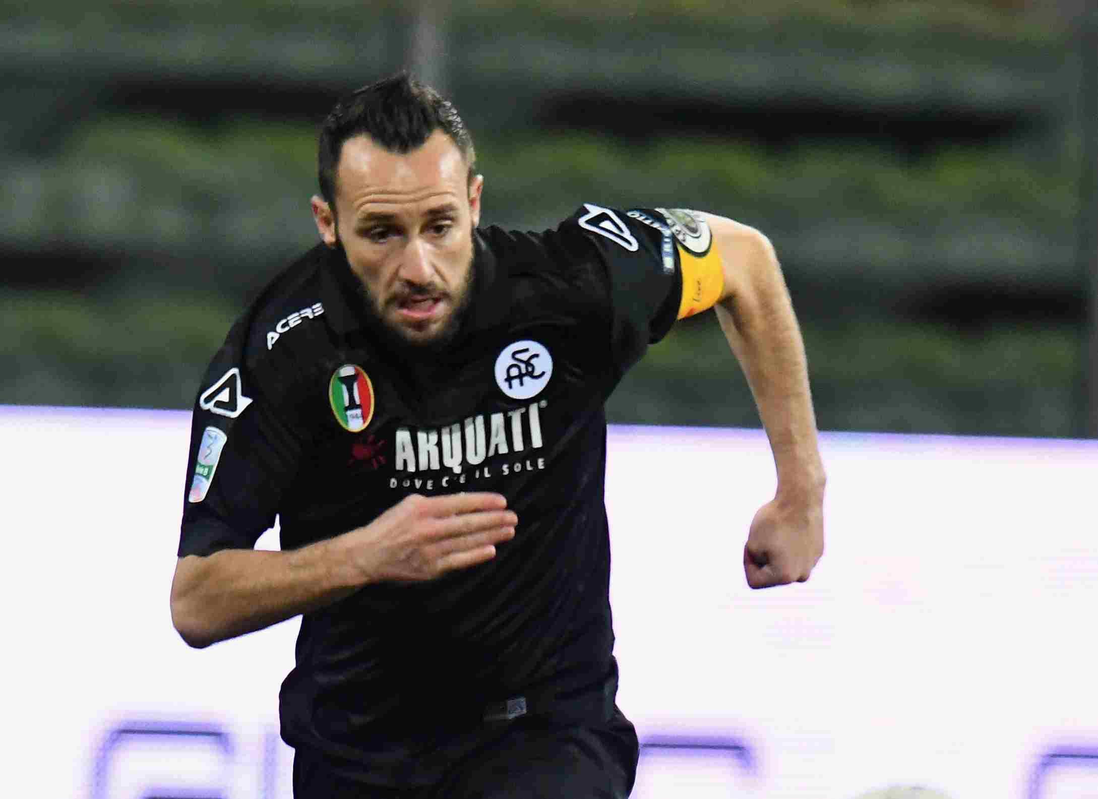 Calciomercato Spezia, Terzi rinnova: trovato l'accordo fino al 2021