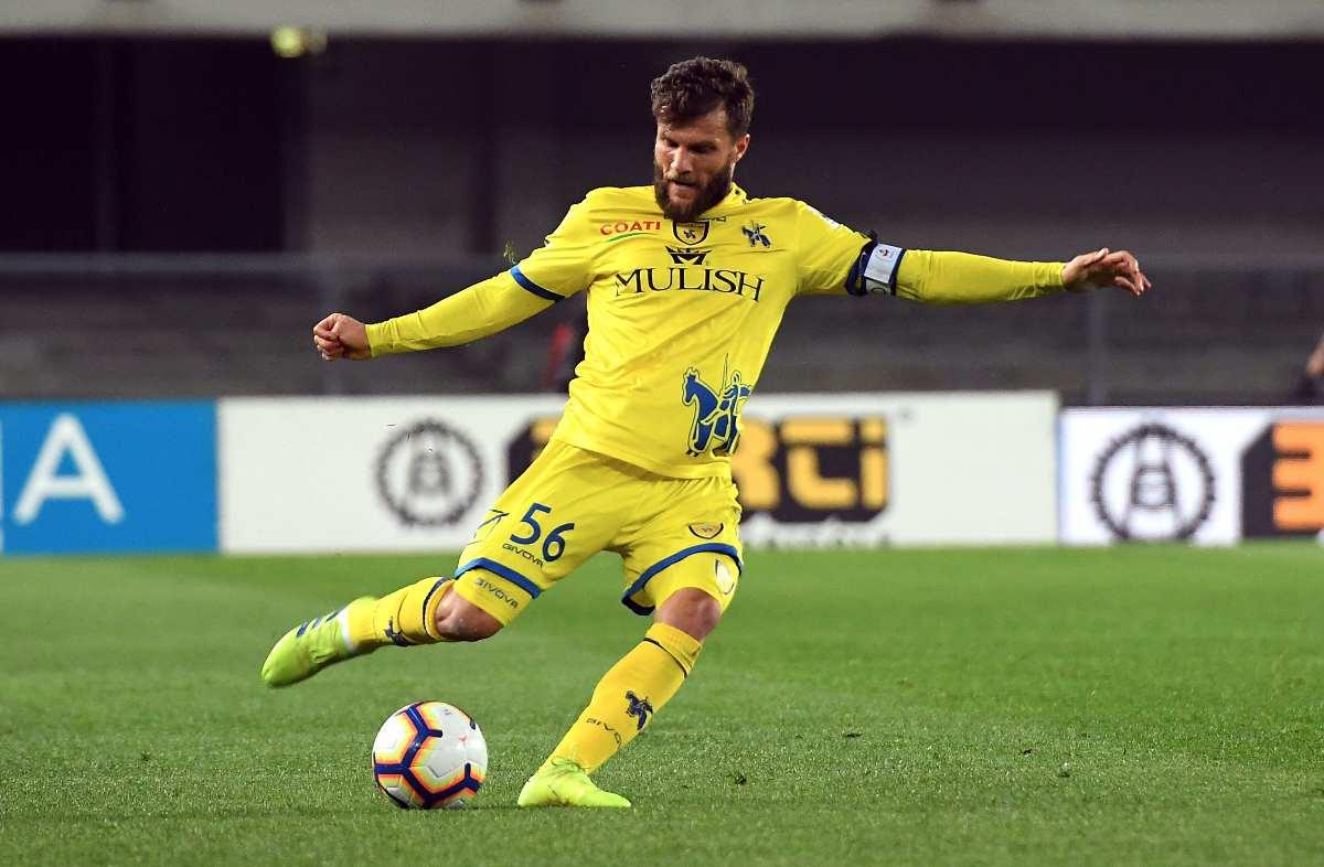 Perparim Hetemaj Chievo Benevento