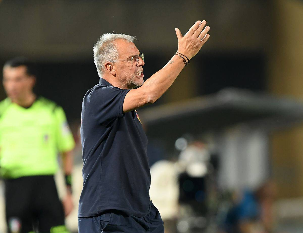 Piero Braglia Cosenza