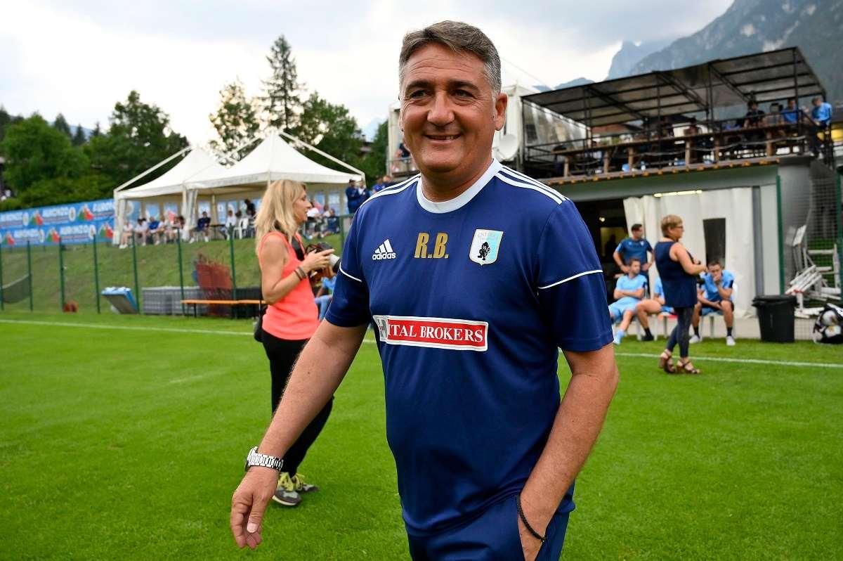 Roberto Boscaglia (Getty Images)