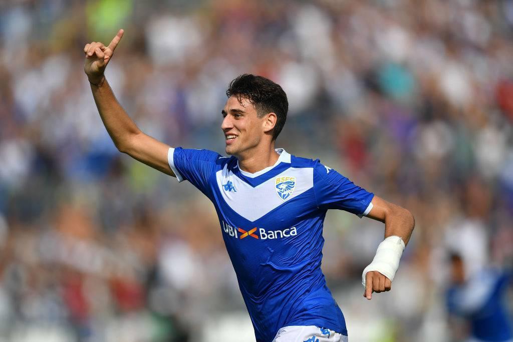 La favola di Andrea Cistana: dalla Serie D al primo gol in Serie A col Brescia