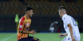 Lecce si gode il 'Messi del Salento': Falco incanta anche in Serie A
