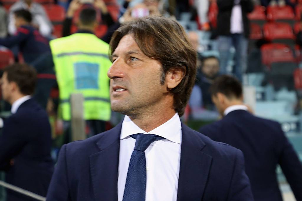 Cremonese-Ascoli è il monday night di Serie B: Rastelli si gioca la panchina?