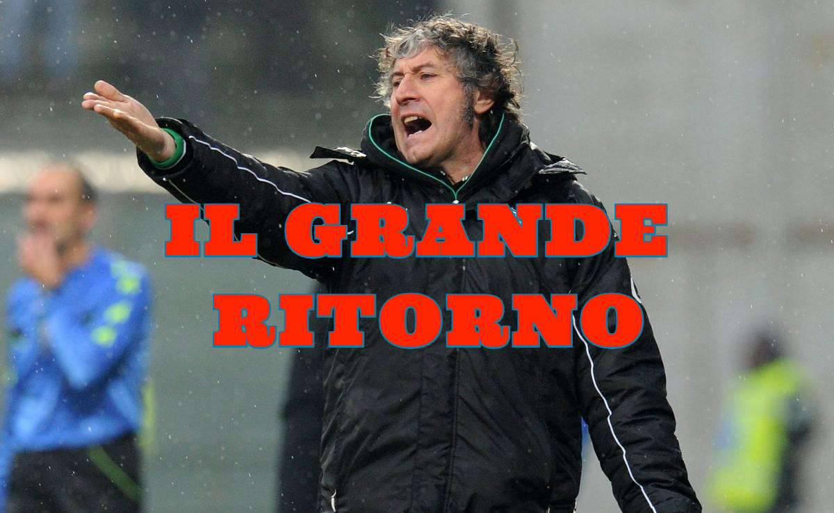 Alberto Malesani Serie B
