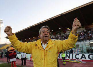 Aldo Spinelli Livorno (Getty Images)