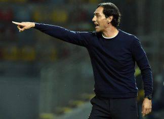 Frosinone Palombi Nesta Lazio serieb