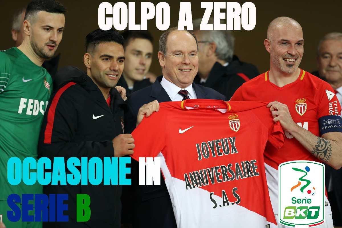 Calciomercato Serie B Raggi
