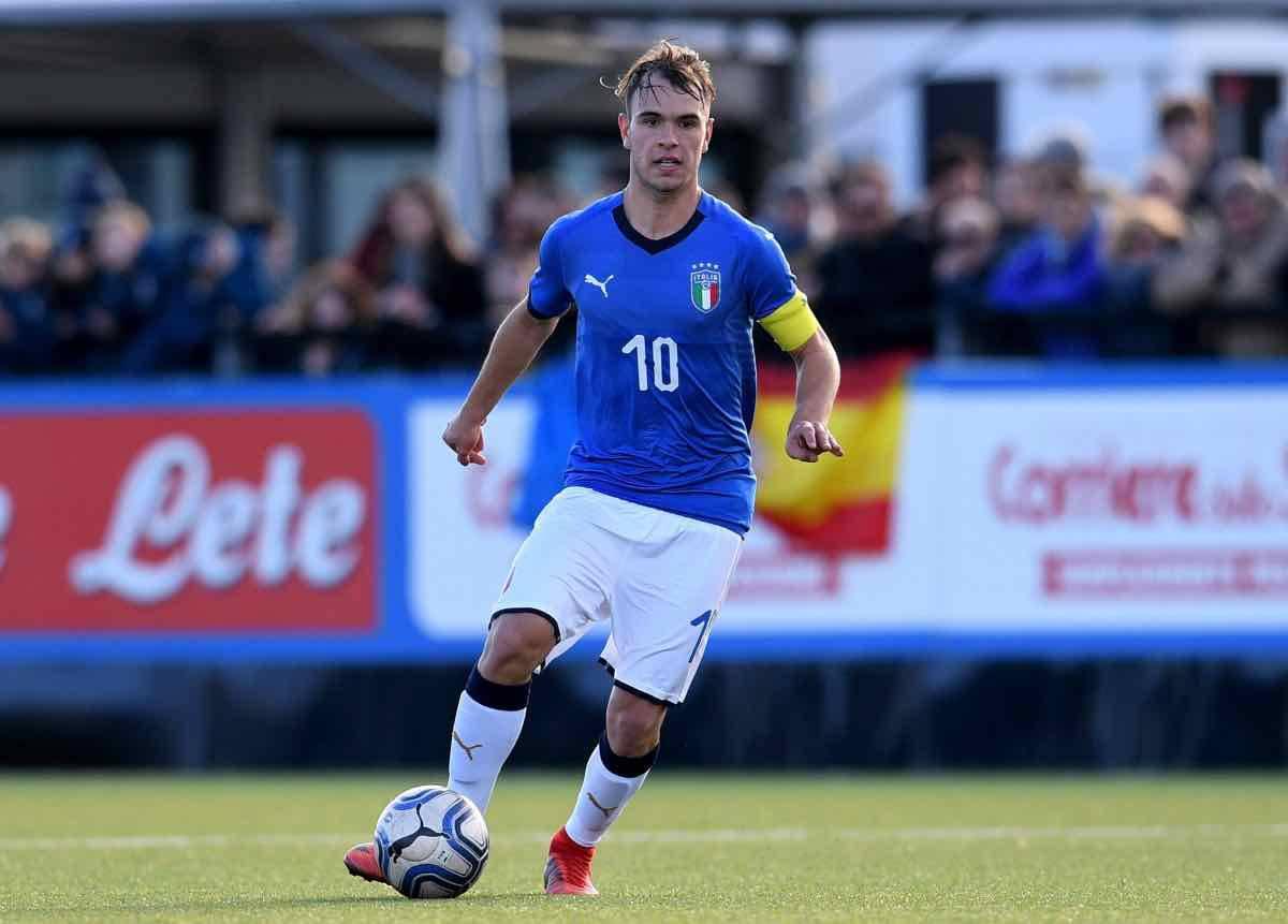 calciomercato Roma Riccardi Benevento Crotone Serie B