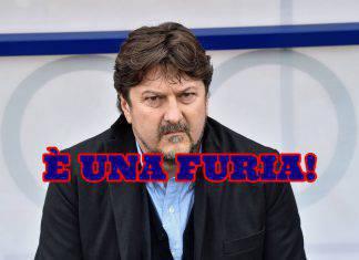Daniele Sebastiani Pescara