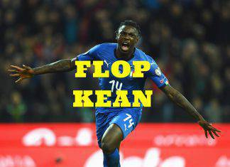 calciomercato Kean Everton Under 21