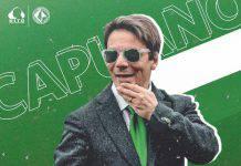 Calciomercato Avellino Capuano