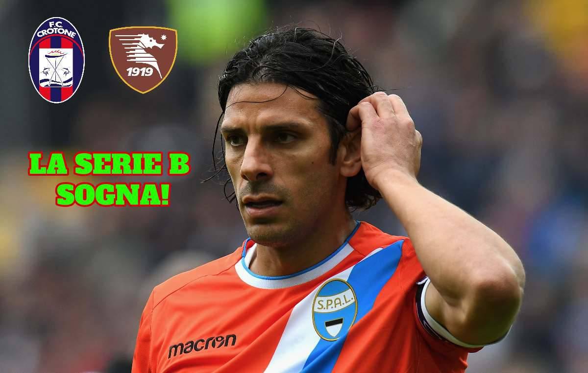 Serie B, sogno Floccari