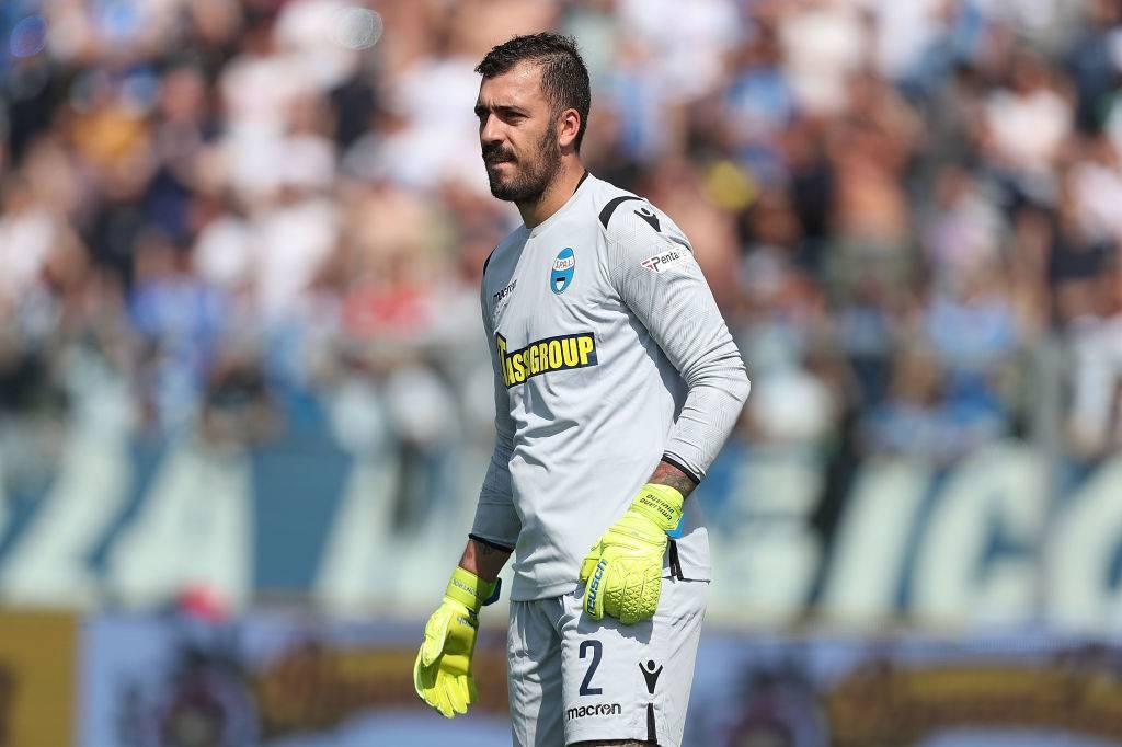 Calciomercato Inter Viviano Serie B Handanovic