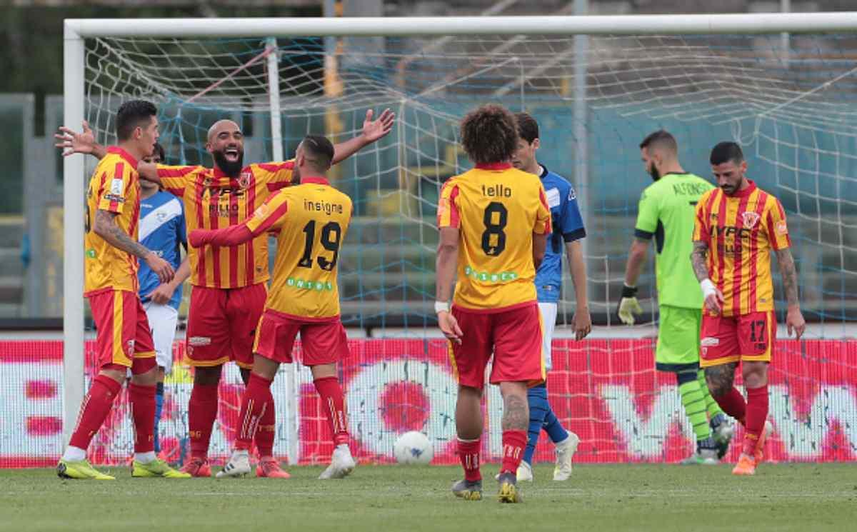 Benevento Armenteros