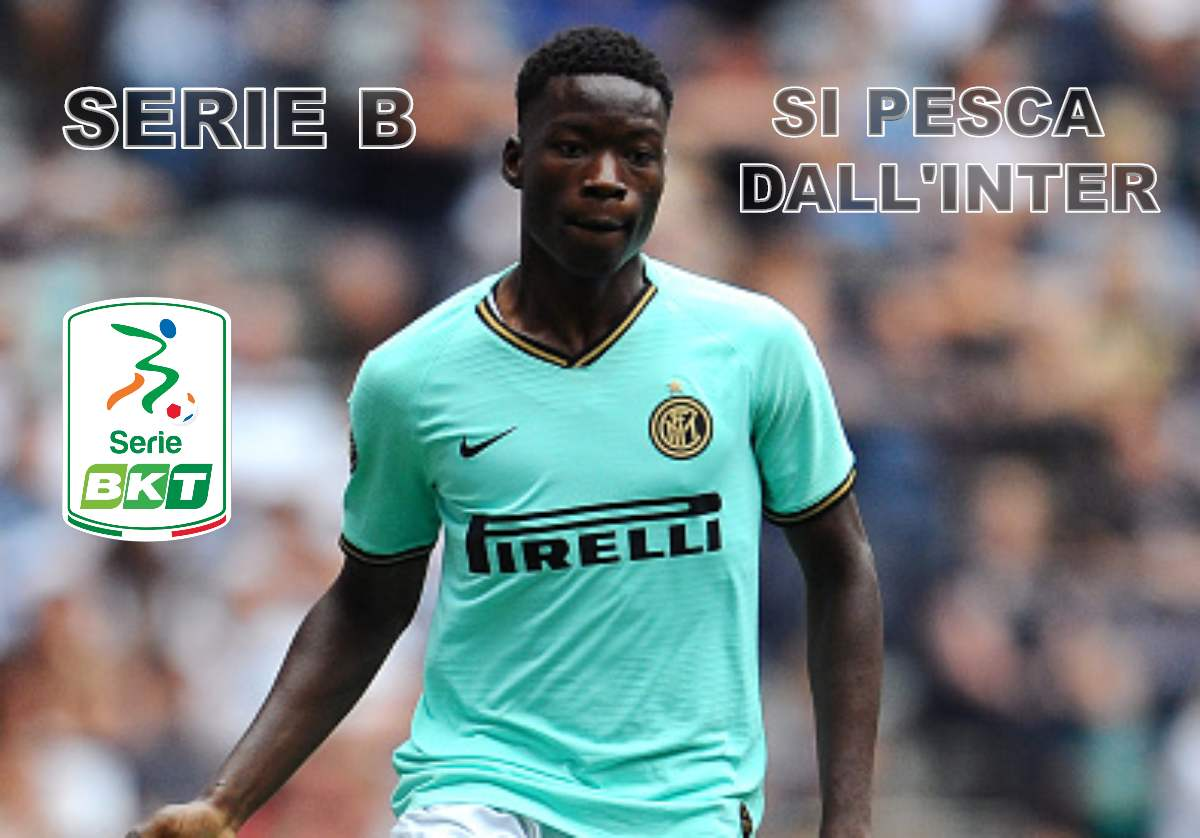 Serie B, si pesca dall'Inter