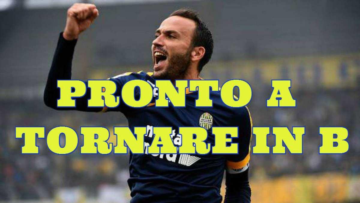 Pazzini pronto a tornare in Serie B