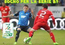 Calciomercato Serie B Donati