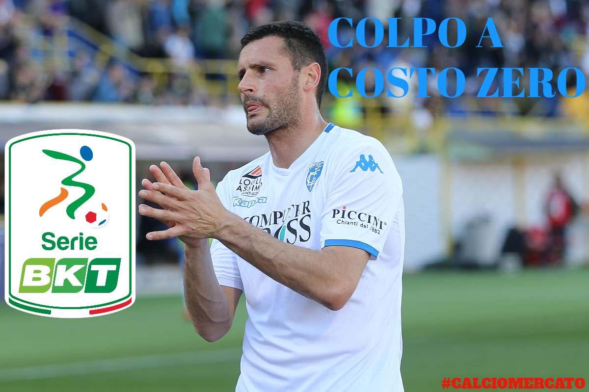Calciomercato Serie B Pasqual Empoli