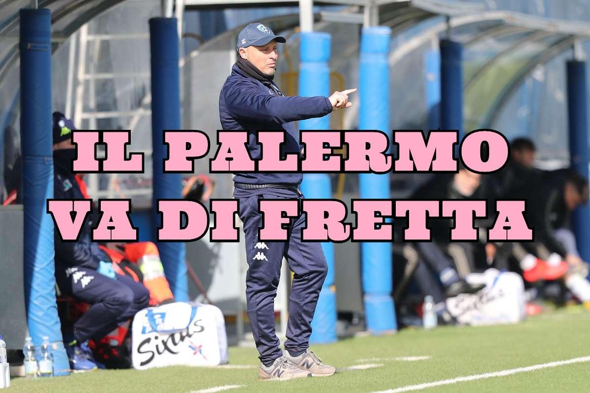 Palermo Pergolizzi