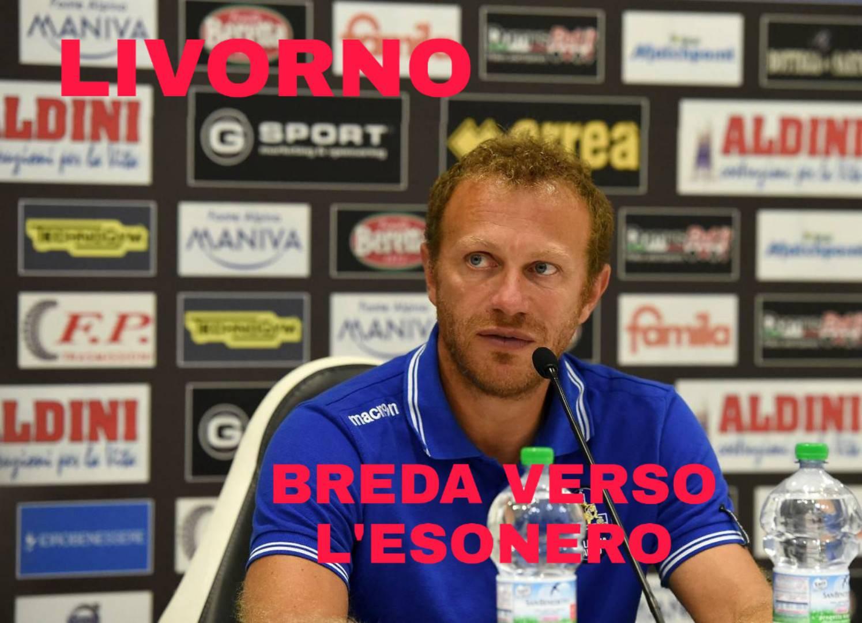 Breda Livorno