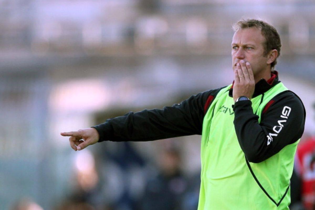 Roberto Breda Livorno (Getty Images)