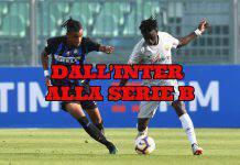 Schirò Darboe Inter Roma