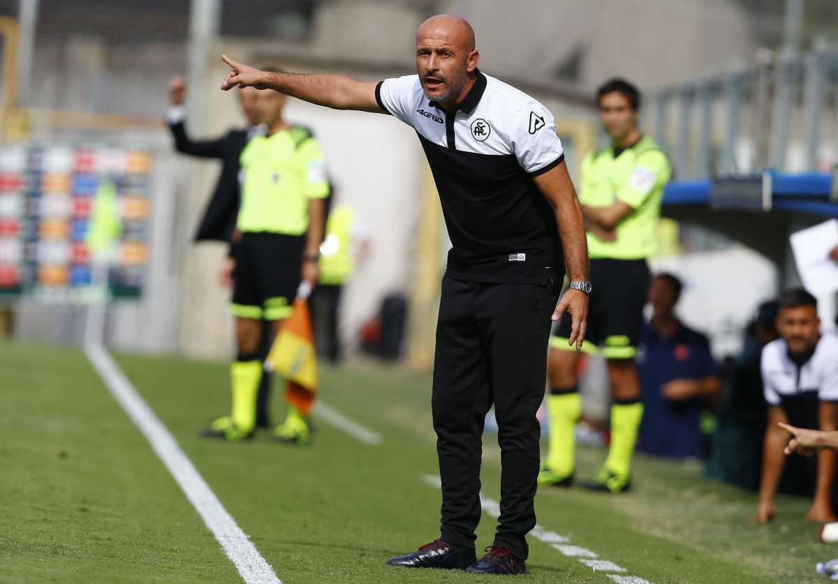 Calciomercato Spezia Scuffet Udinese riscatto