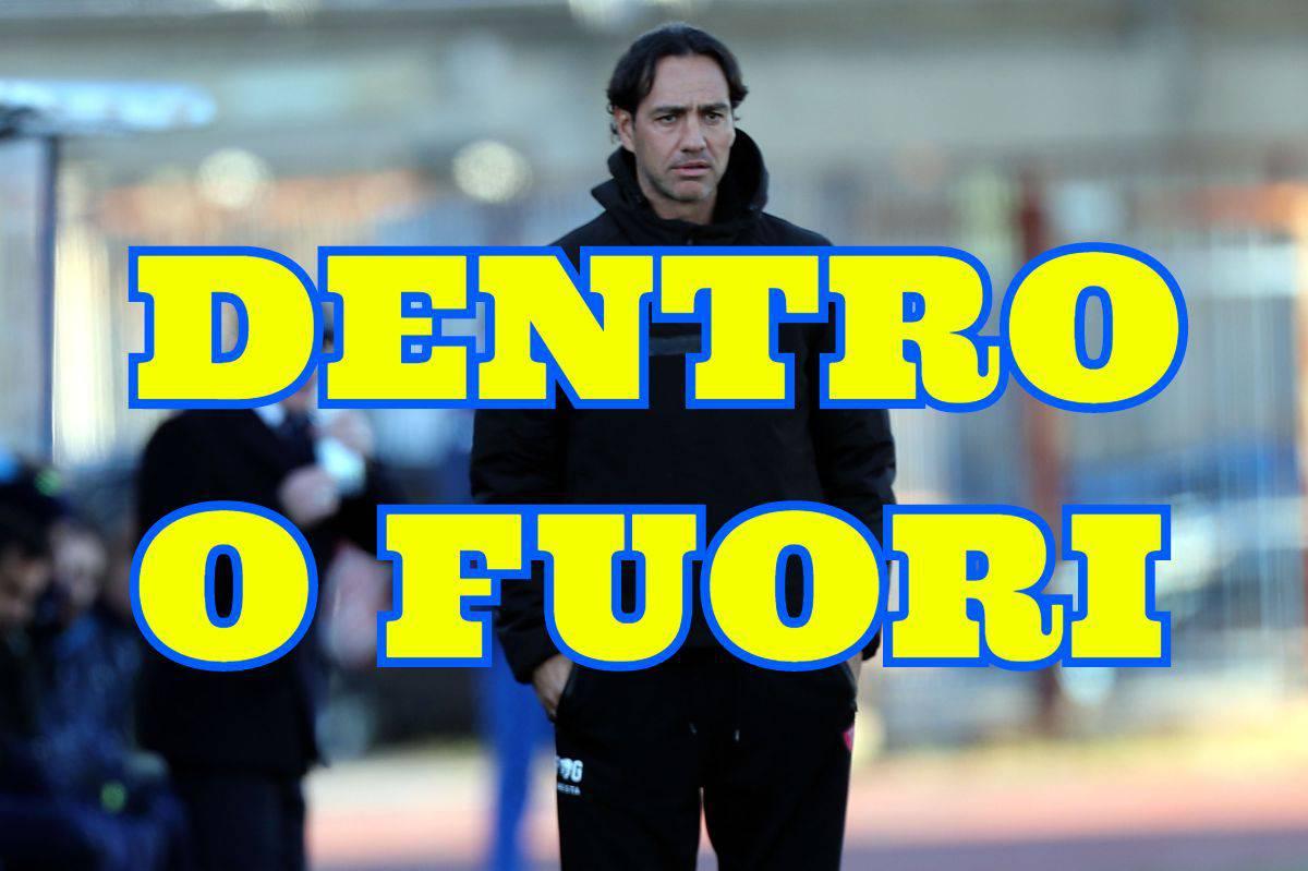 Frosinone-Livorno, dentro o fuori