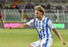 Calciomercato, l'ex Pescara Bjarnason vola in Qatar e firma con l'Al Arabi