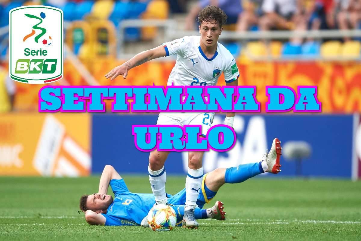 Video Serie B Esposito