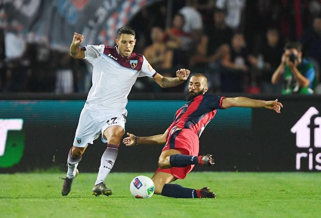 Calciomercato Cosenza, Legittimo rinnova il contratto fino al 2021