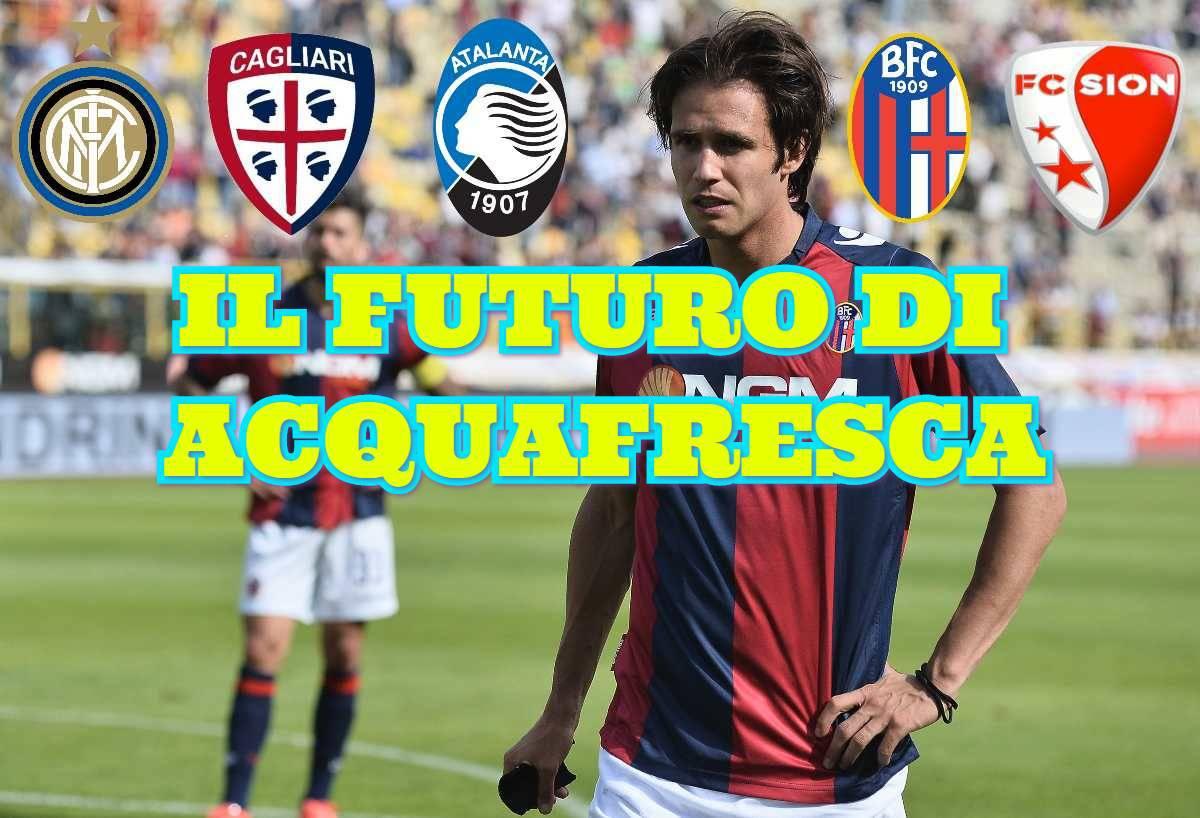 Calciomercato Serie B Acquafresca