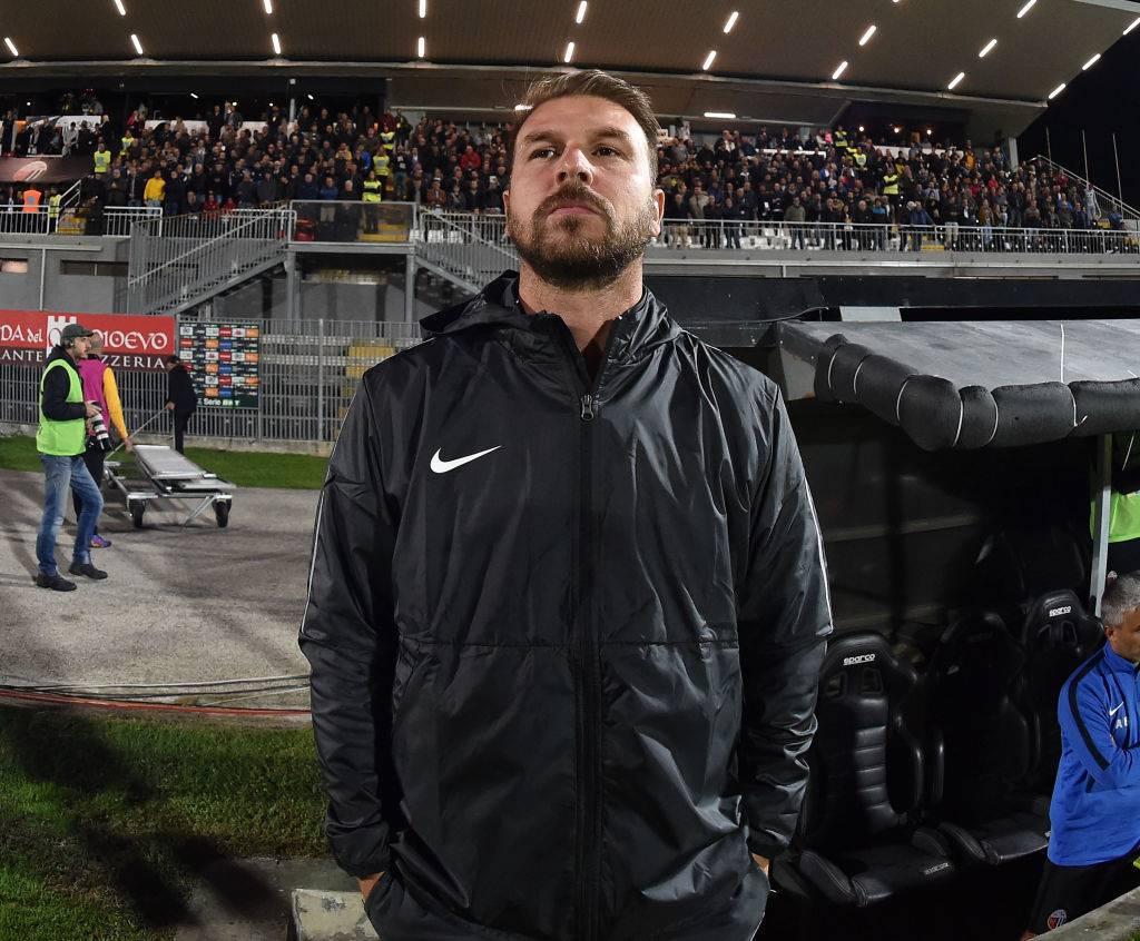 Serie B, si parte con Ascoli-Entella: Zanetti sfida Boscaglia
