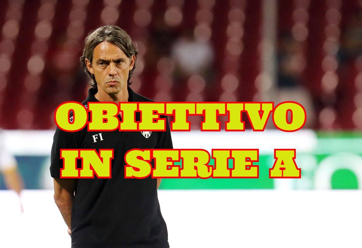 Benevento attacco