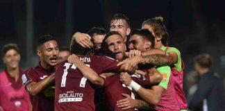 Trapani, avanti con Baldini: prossimo avversario il Benevento
