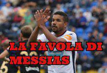 Messias Crotone