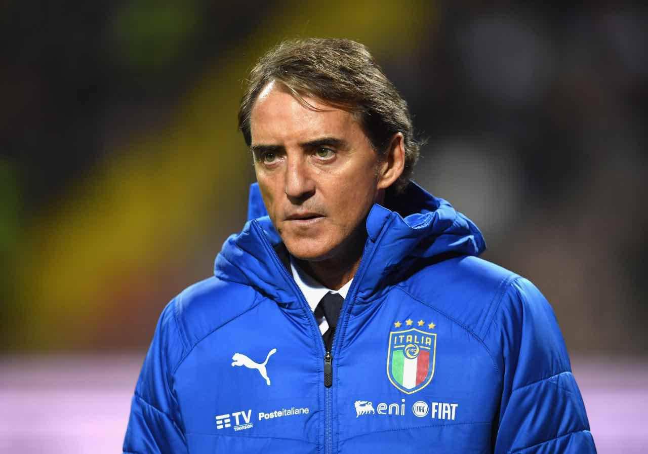 Ascoli Mancini Scamacca
