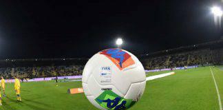 Serie B arbitri quattordicesima giornata campionato