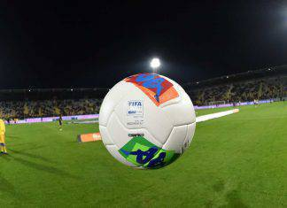 Serie B arbitri ventesima giornata campionato