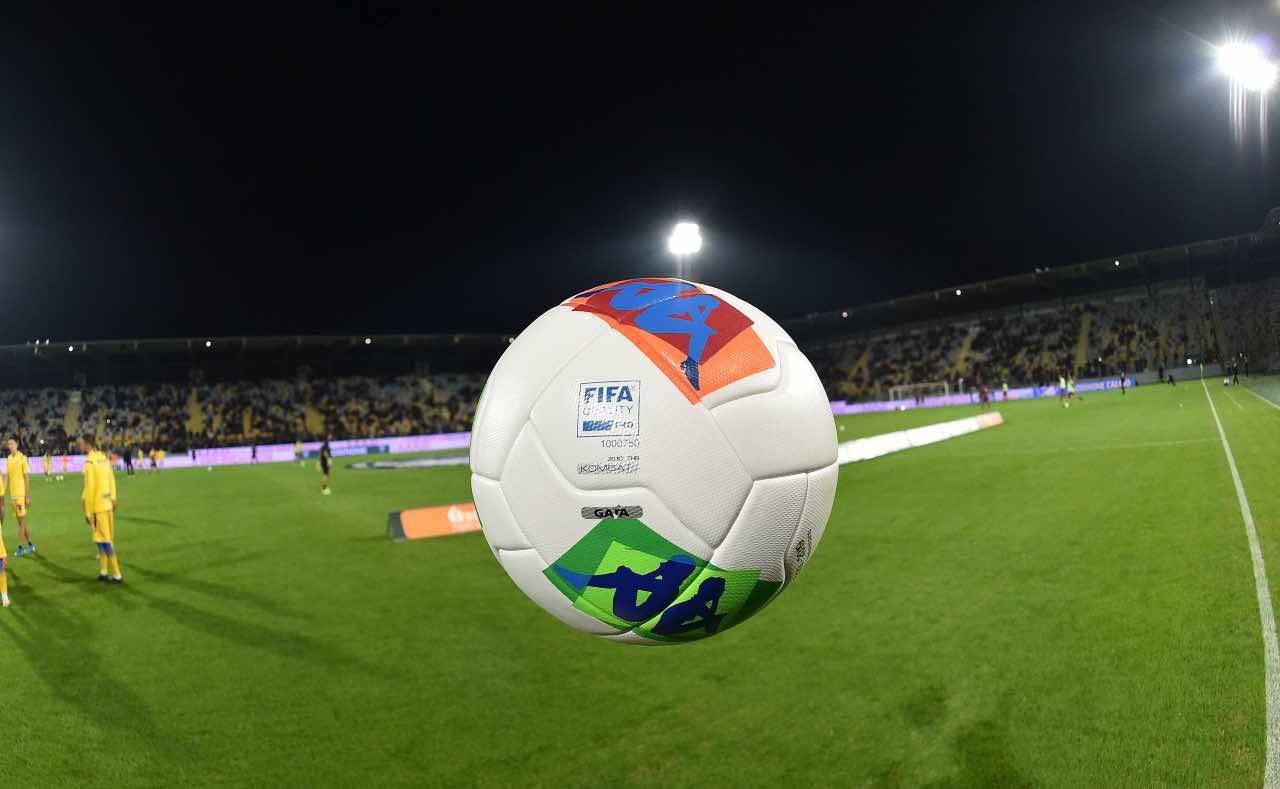 Serie B arbitri ventunesima giornata campionato