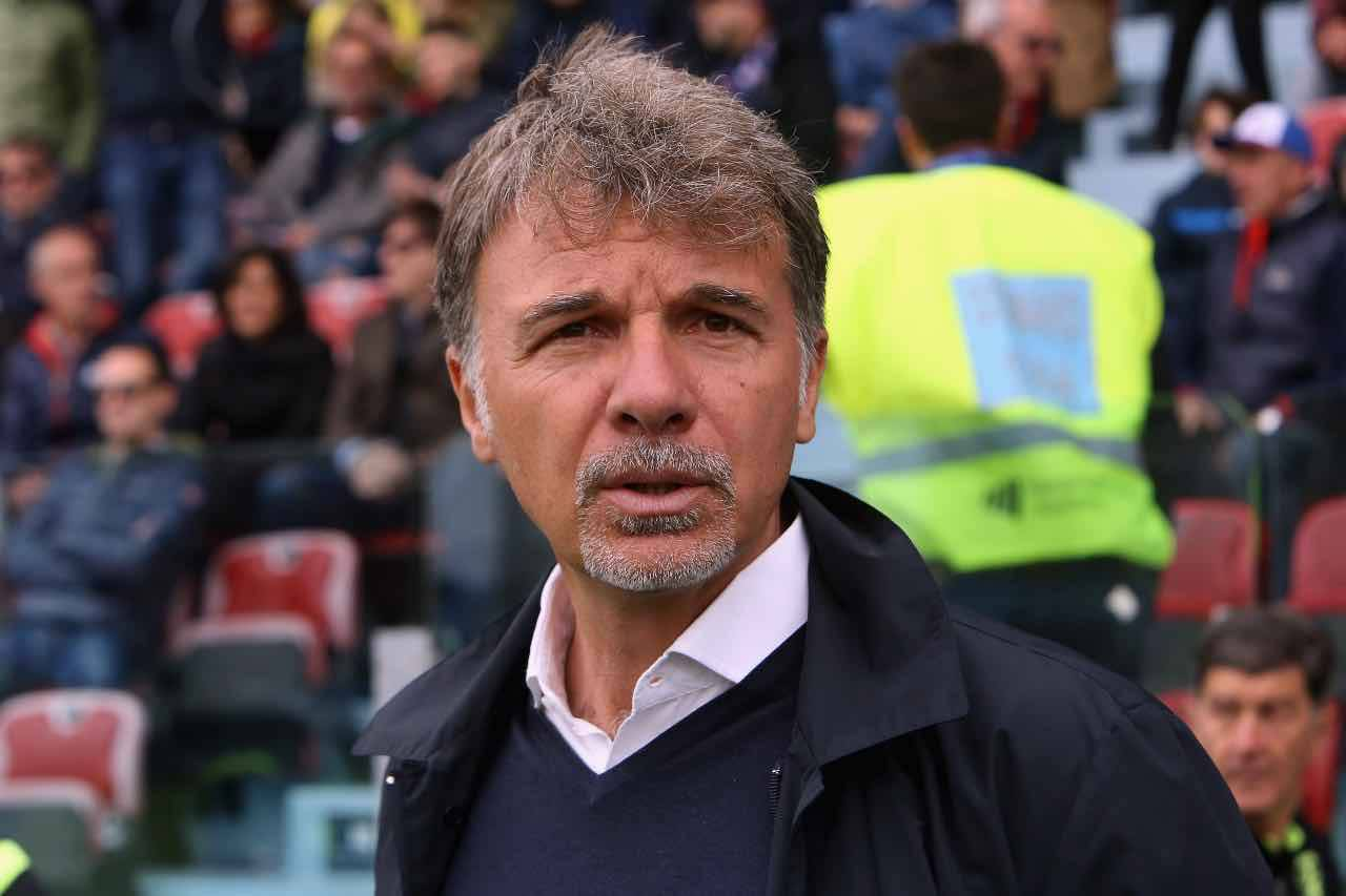 Calciomercato Reggina, scelto fatta: nuovo tecnico atteso in serata