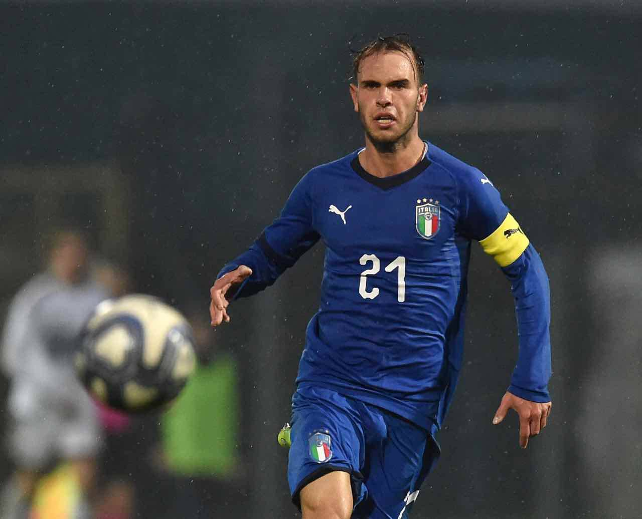 calciomercato Roma Riccardi