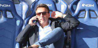 Calciomercato Empoli Corsi esonero Bucchi