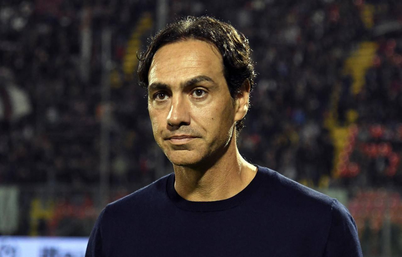 Calciomercato Frosinone D'Elia Ascoli Nesta