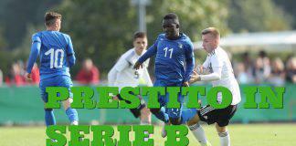 Gnonto Serie B