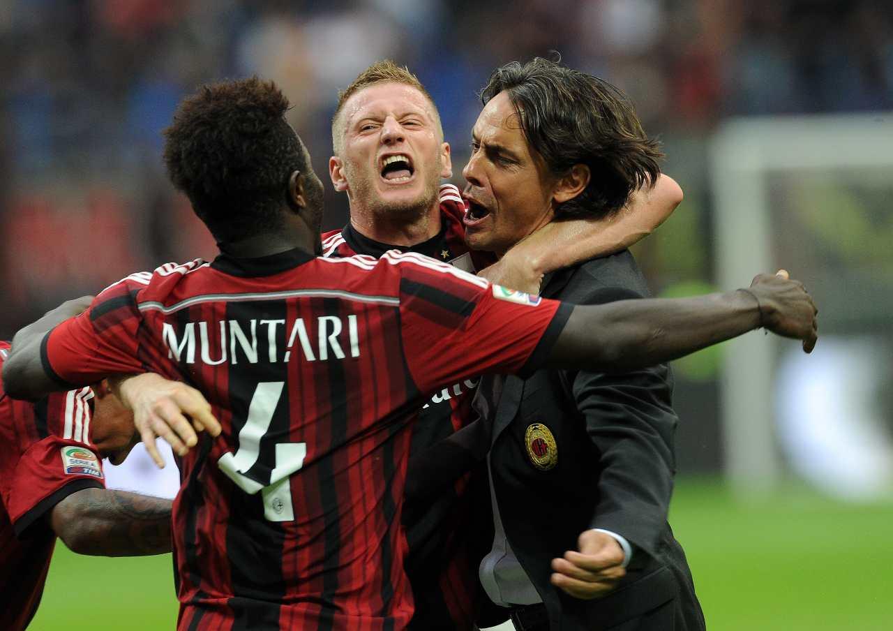 Calciomercato Serie B, Abate sul futuro: ipotesi Inzaghi