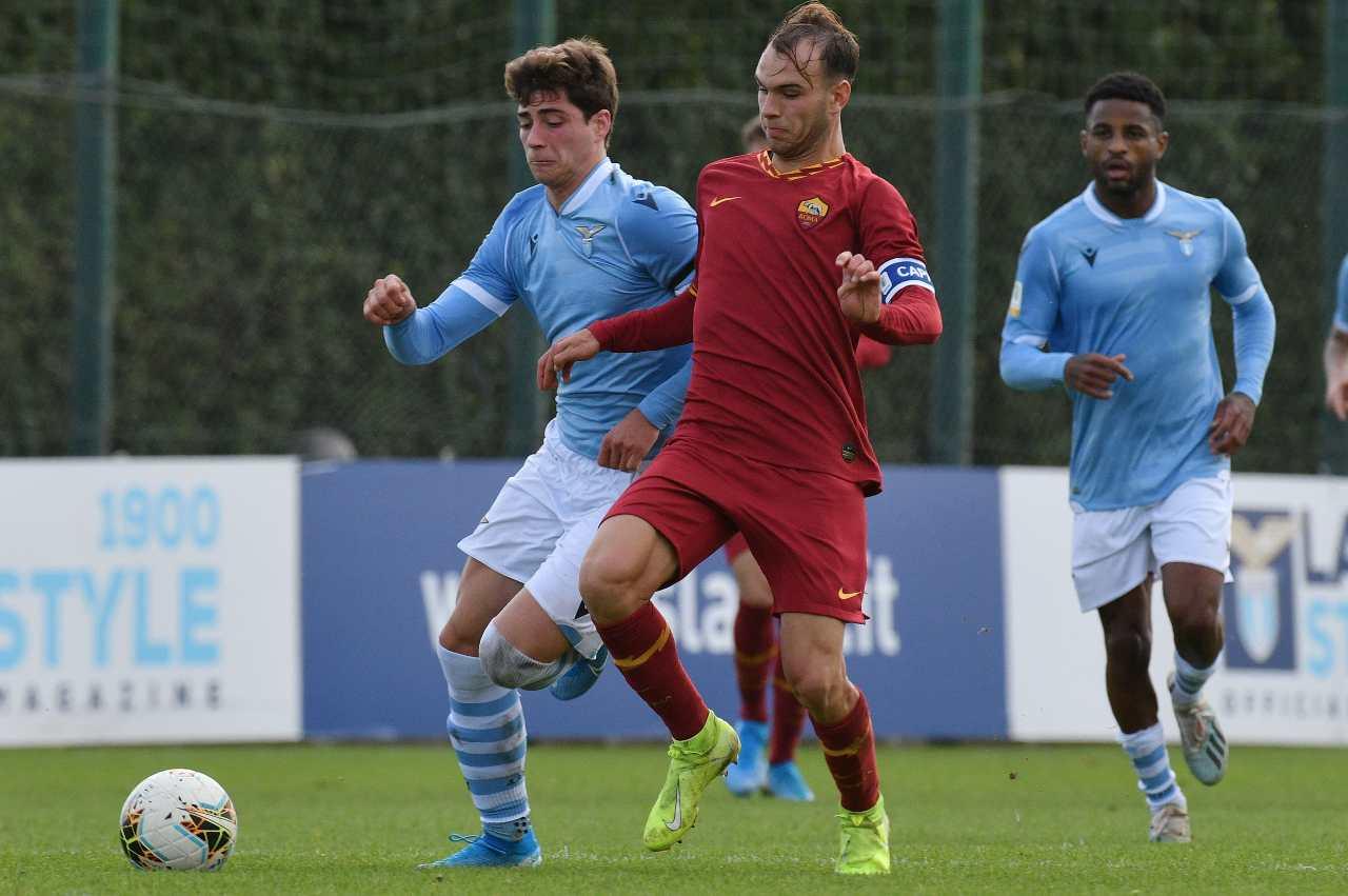 Calciomercato Juve Riccardi della Roma rischia di saltare