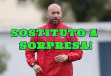 Cristian Bucchi Empoli