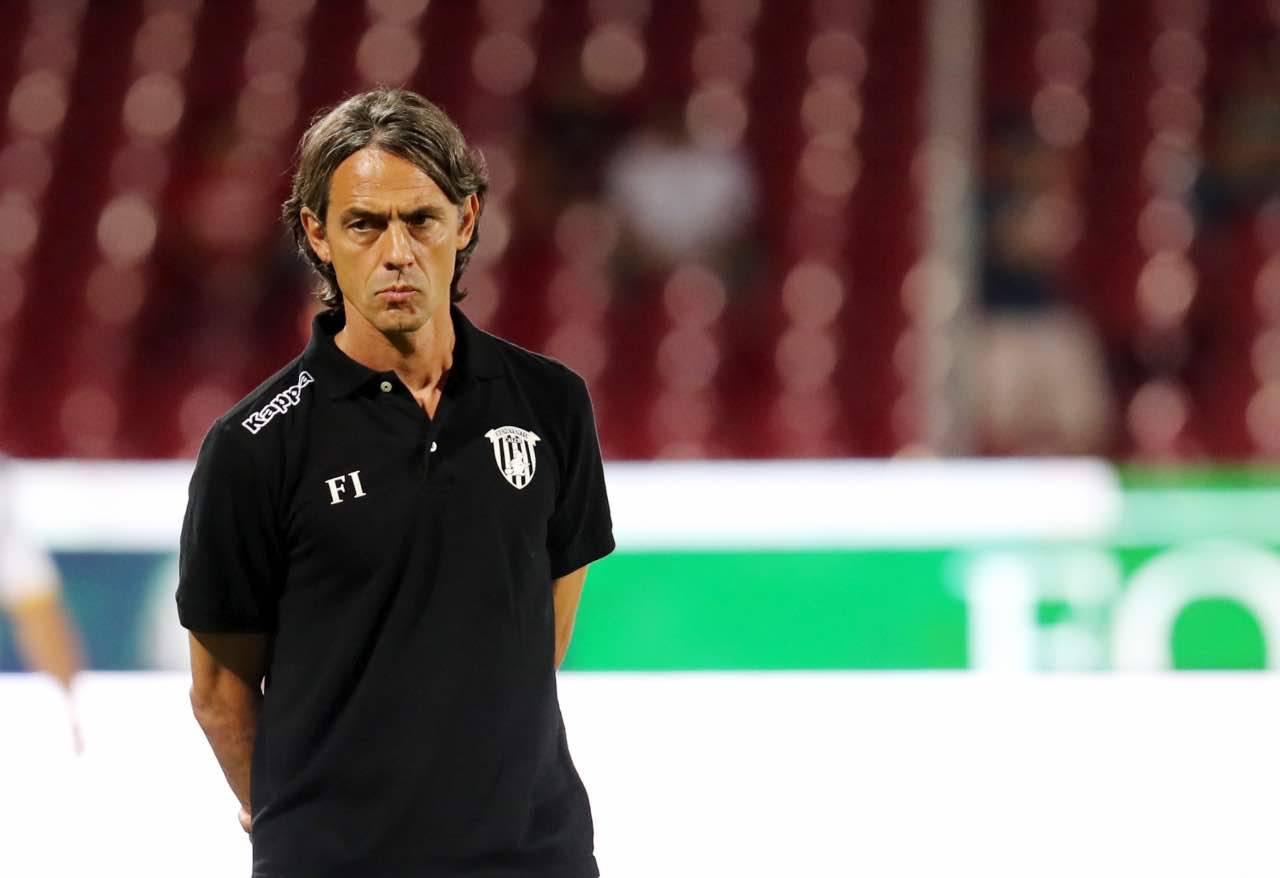 Benevento Sturridge Inzaghi