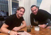 Totti Zauri Pescara
